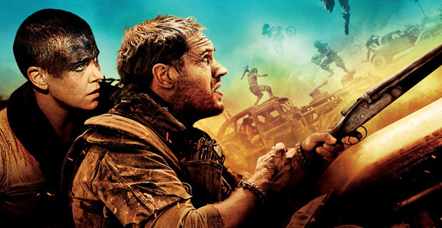 В кино на этой неделе: «Безумный Макс», монстры Гослинга и голосистые девицы