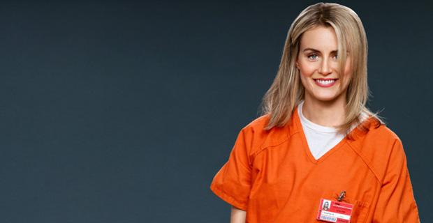 «Оранжевый – хит сезона» как главный женский сериал современности