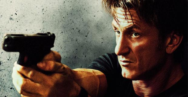 В кино на этой неделе: женский мозг, Шон Пенн с пистолетом и ночь эротики
