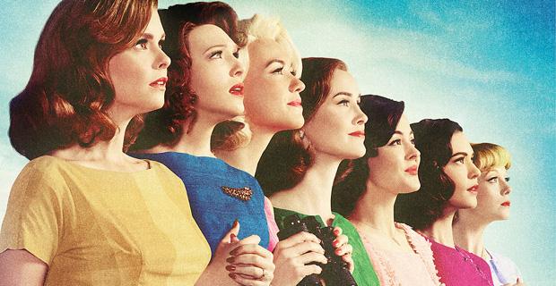 Отчаянные домохозяйки: все о сериале «Клуб жен астронавтов»