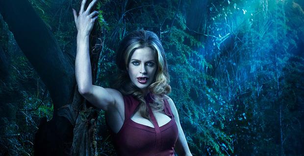 Психология вампира: почему нам нравятся сериалы о кровопийцах