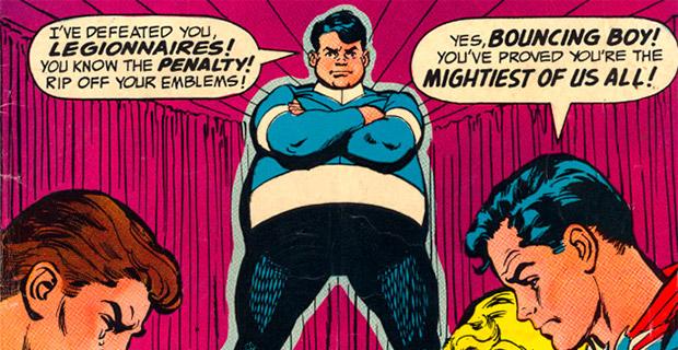 Человек-муравей не предел: 10 самых нелепых супергероев