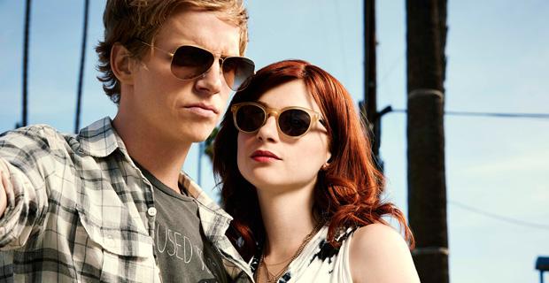 Почему «Ты – воплощение порока» – это идеальный сериал для влюбленных