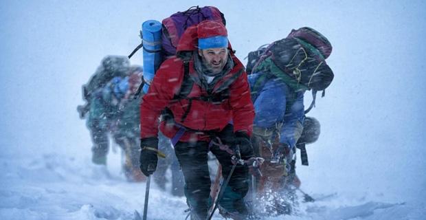 Премьера месяца: «Эверест» - гора против человека