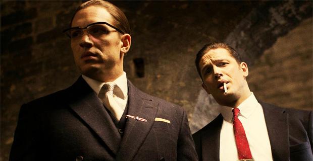 В кино на этой неделе: два Тома Харди, уроки секса и украинский сай-фай