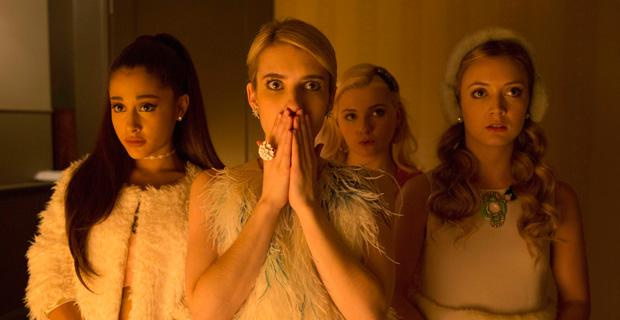 Девушки в опасности: все о сериале «Королевы крика»