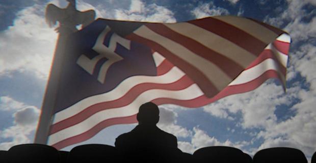 Сериал «Человек в высоком замке»: если бы победил Гитлер