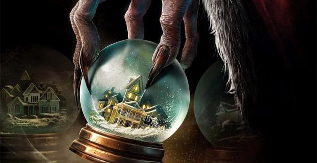 В кино на этой неделе: цунами, Крампус и безумное Рождество