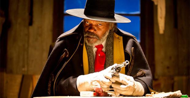 В кино на этой неделе: Омерзительная восьмерка, наследие Рокки и Пенелопа Крус