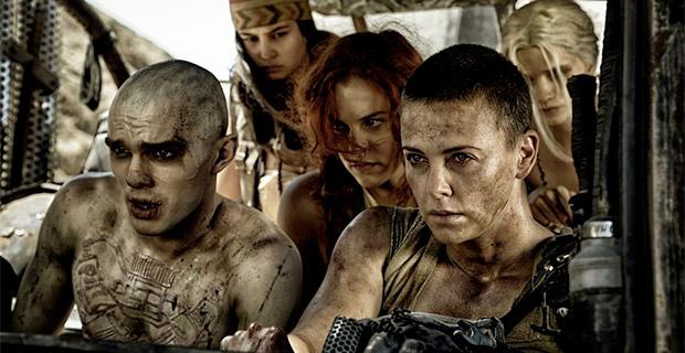 В кино на этой неделе: Майдан, подставной Кубрик и возвращение «Безумного Макса»