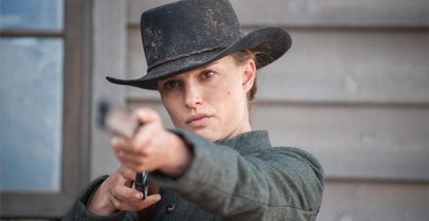 В кино на этой неделе: вестерн с Натали Портман, Зверополис и тронутые