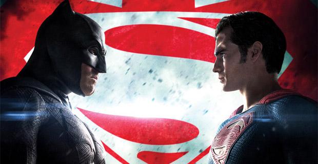 Бэтмен против Супермена: кто бы победил на самом деле