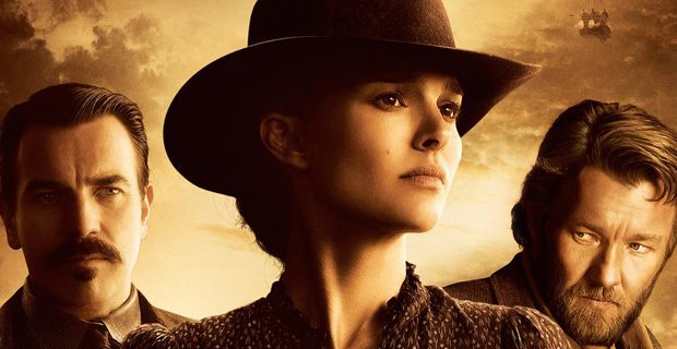 Стоит ли смотреть: «Джейн берёт ружье»
