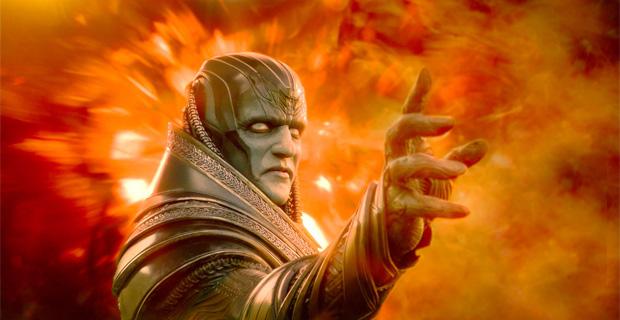 Кто есть кто в фильме «Люди Икс: Апокалипсис»