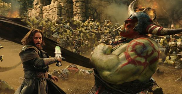 Стоит ли смотреть: «Warcraft: Начало»