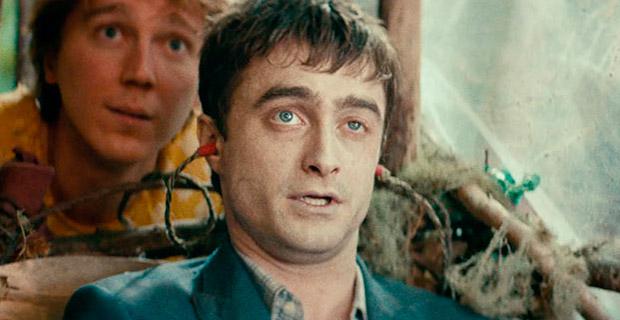 В кино на этой неделе: труп Гарри Поттера, людоеды на курорте и «Челюсти» с бикини
