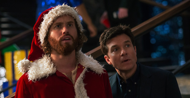 Что смотреть в кино на Новый год