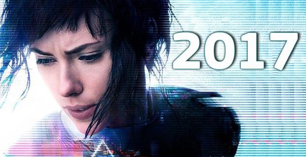 Календарь киномана на 2017: фестивали, кинопремии, премьеры, юбилеи
