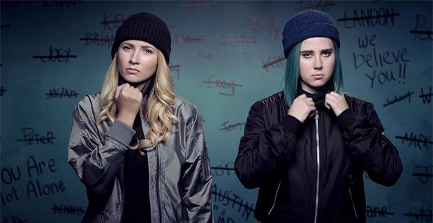5 хороших сериалов о подростках, которые вы могли пропустить