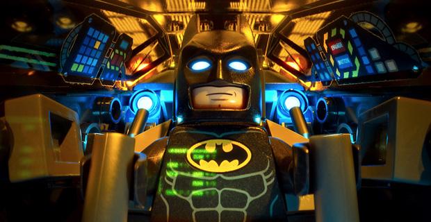 Стоит ли смотреть: «Лего Фильм: Бэтмен»