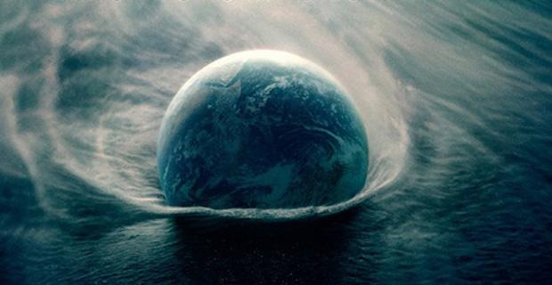 «Путешествие времени»: как появился фильм о сотворении Вселенной