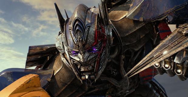 Стоит ли смотреть: «Трансформеры: Последний рыцарь»