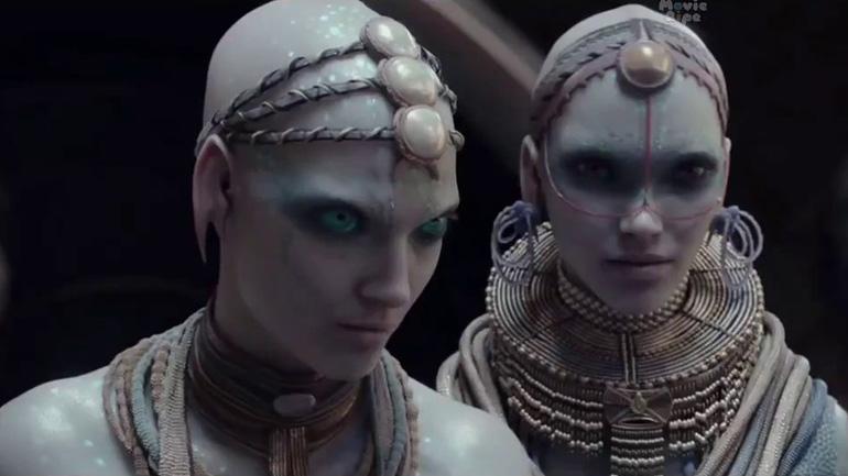 Что нужно знать о фильме «Валериан и город тысячи планет»