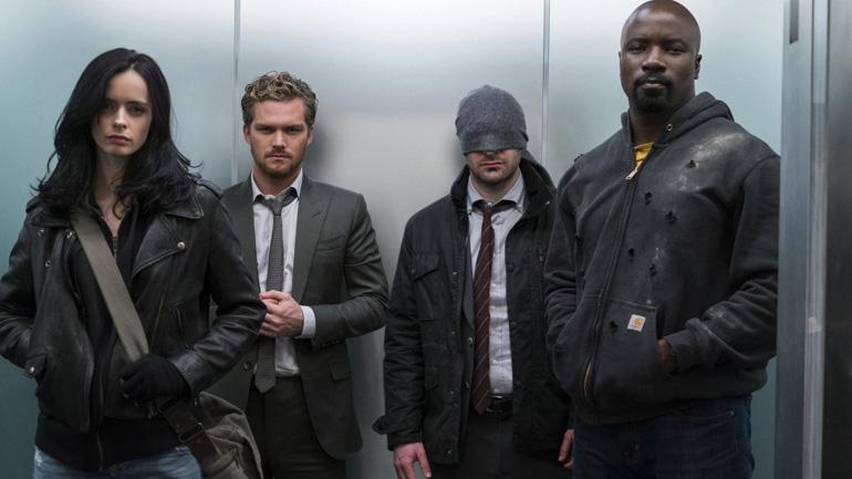 Что нужно знать о сериале «Защитники» от Marvel