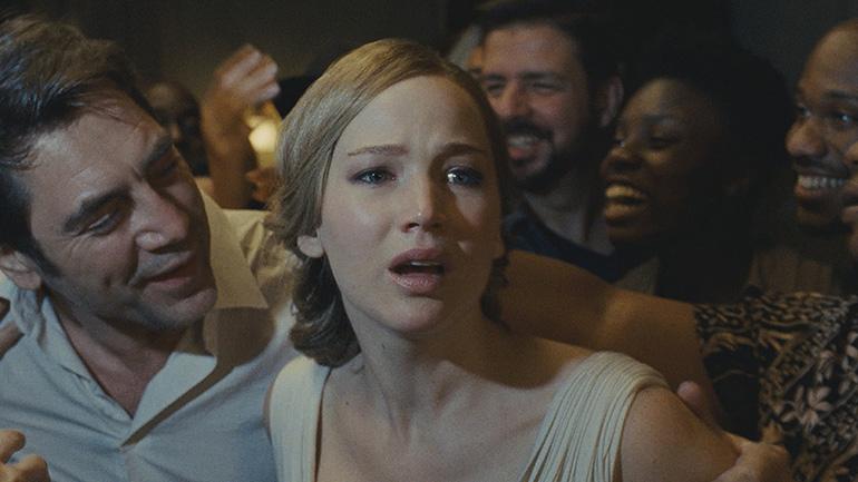 6 версий, о чем новый фильм Даррена Аронофски «Мама!»