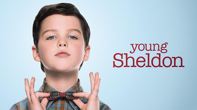 Что нужно знать о сериале «Молодой Шелдон»
