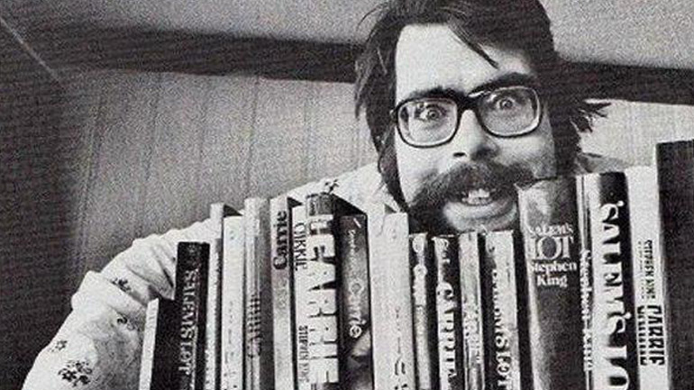 5 книг Стивена Кинга, которые надо экранизировать